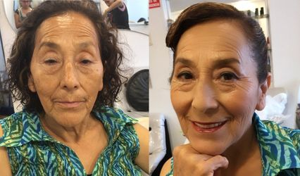 Marilia Makeup Artist 3