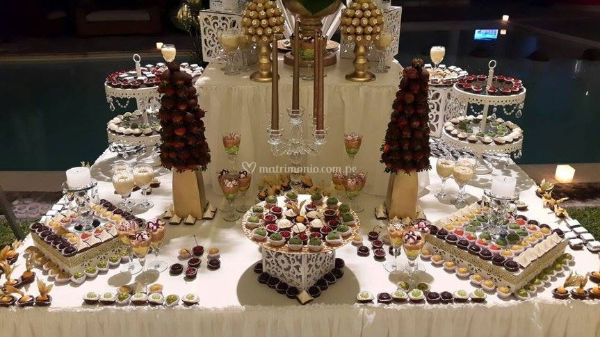 Grazia Catering & Eventos