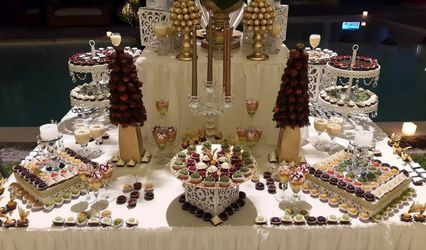 Grazia Catering & Eventos 1
