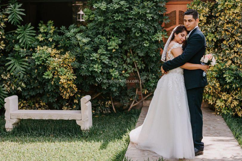 Celeste & Jorge