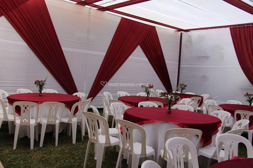 SK Eventos y Catering