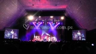 Concierto - Maria Angola