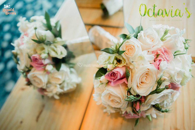Octavia's