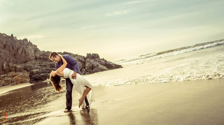 Sesión pre playa