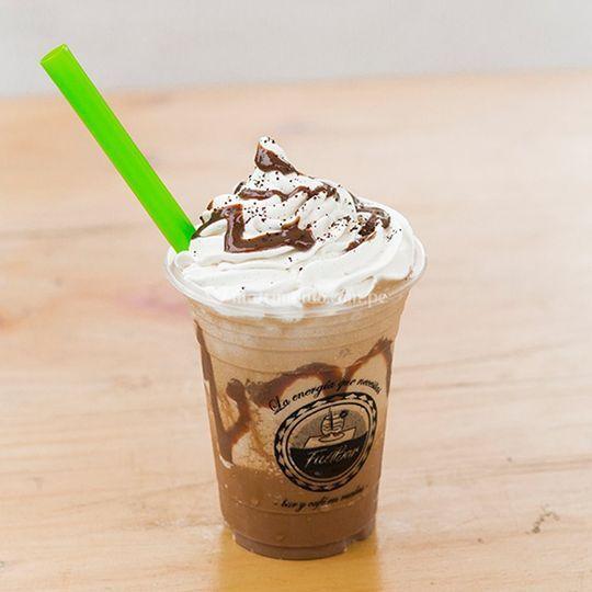 Café, Smoothies y más
