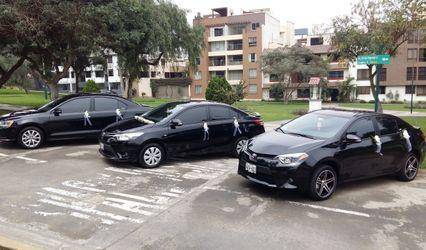 Black Cars Perú 1