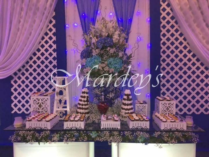 Mardey's Eventos