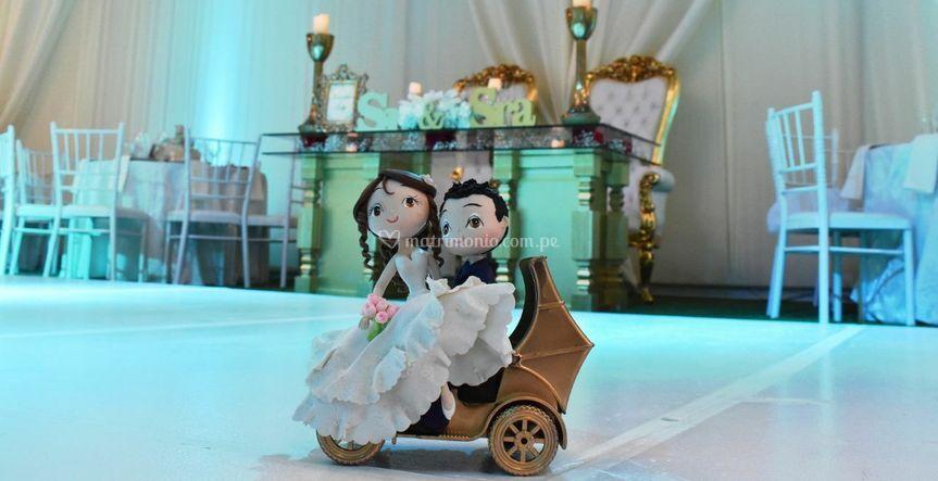Todo para tu boda