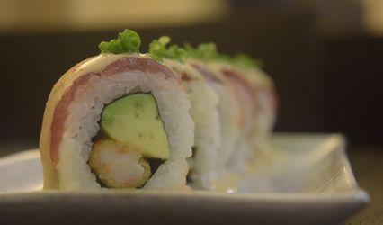 Kaizen Sushi Cathering
