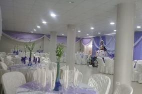 Candela's Salón