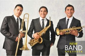 Orquesta New Band