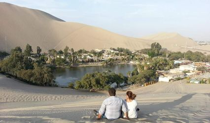 Lima Discover