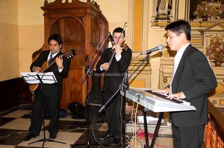 Coro Carisma Music