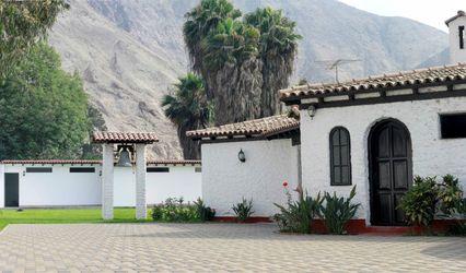 Casa Vieja 1