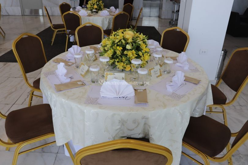 Salón boda