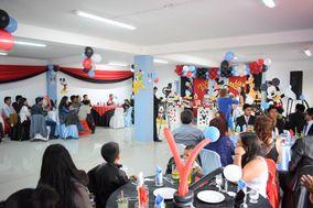 Salón de Eventos M&A