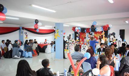 Salón de Eventos M&A 1