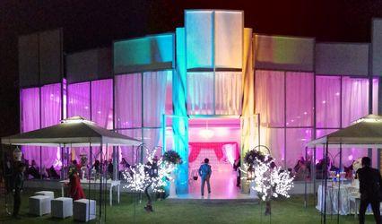 Salón de eventos El Rocio