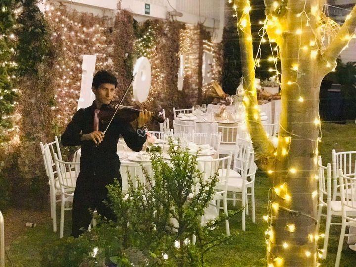 Matrimonios, Misas y recepción