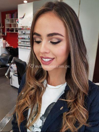 Habibi Makeup