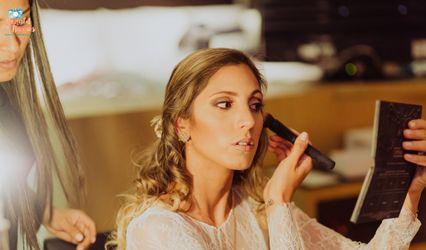 Habibi Makeup Artist 1