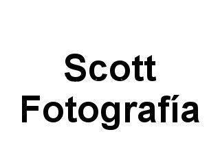 Scott fotografía logo