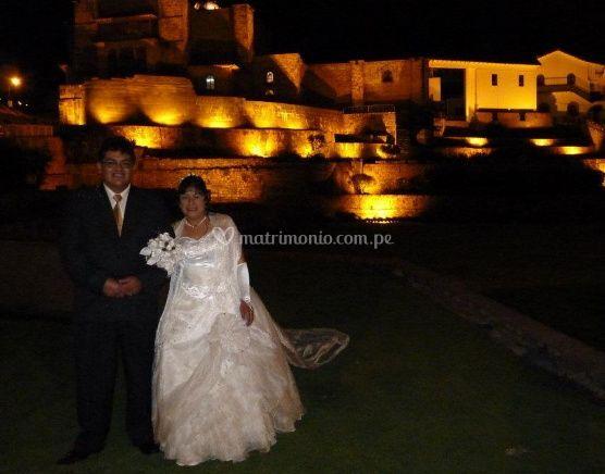 La boda que soñaste