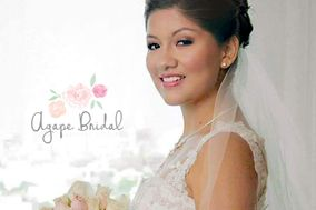 Ágape Bridal