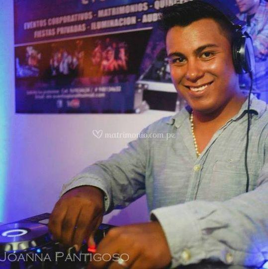 DJ Cheka