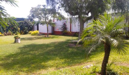 Villa Jardín 1