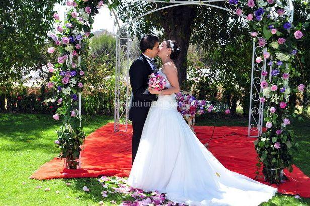 Matrimonios Y Fiestas