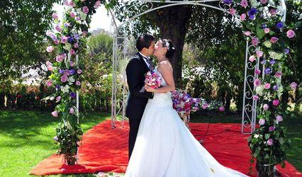 Matrimonios Y Fiestas 1