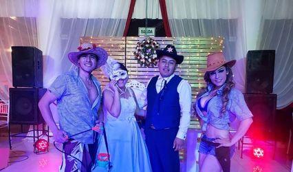 Pajuelo's Show