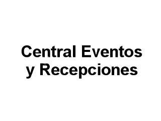 Central Eventos y Recepciones logo