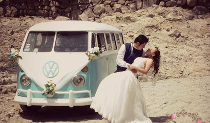 Volks Wedding 1