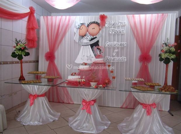 Perfecto para su boda