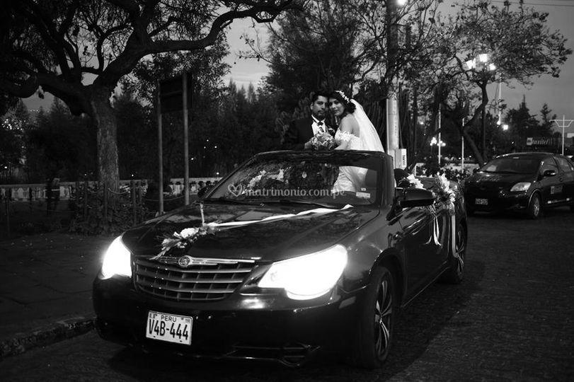 Autobodas Arequipa