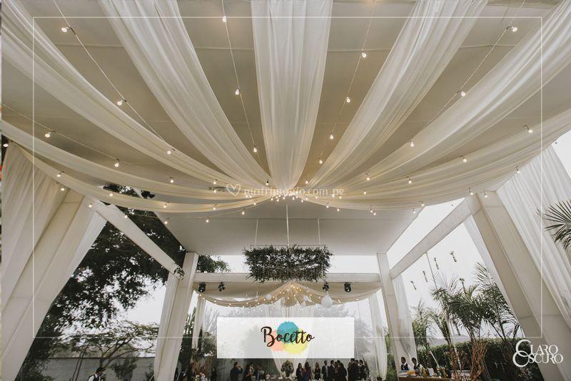 Bocetto Event Design Studio