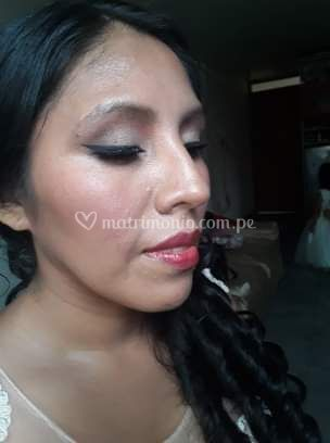 Maquillaje Civil