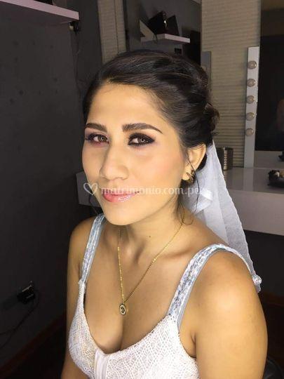 Alexandra Juarez