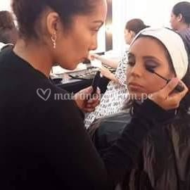Sarella Makeup Artist