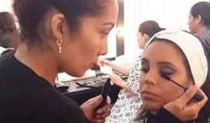 Sarella Makeup Artist 1