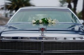 ME Voiture Mariage