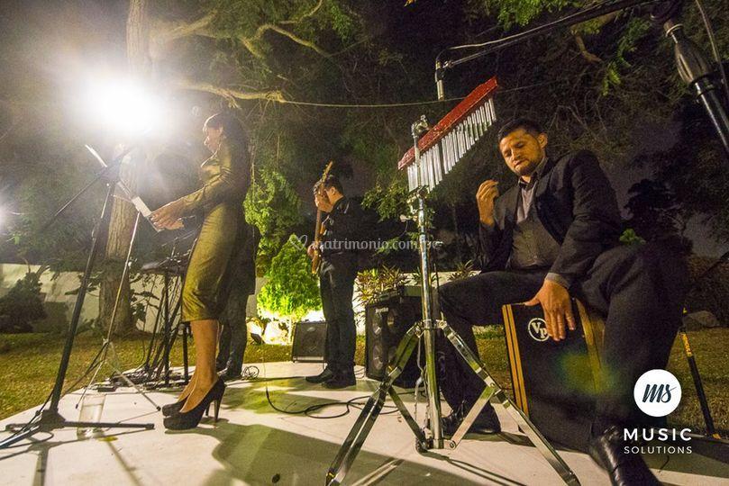 Latin Soul Station