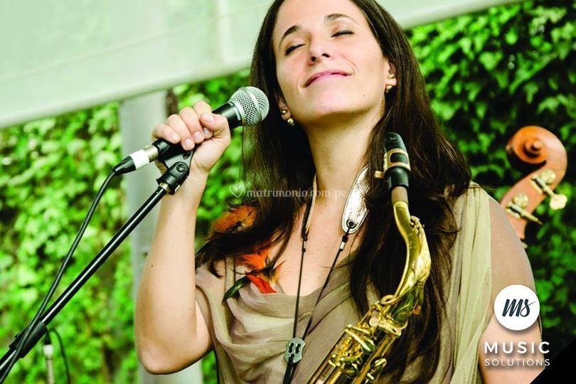 Carolina Araoz