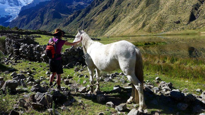 Luna de Miel Perú andes tours