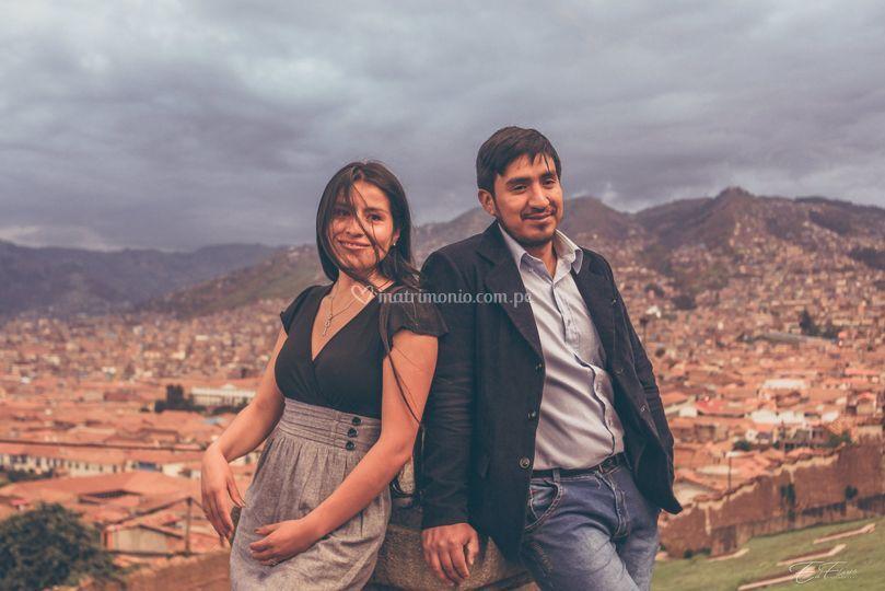 Sesión Pre Boda - Cusco