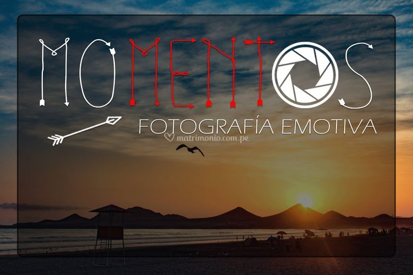 Momentos, fotografía emotiva