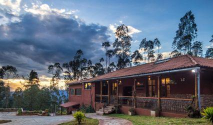 Ensenada Hotel Chachapoyas