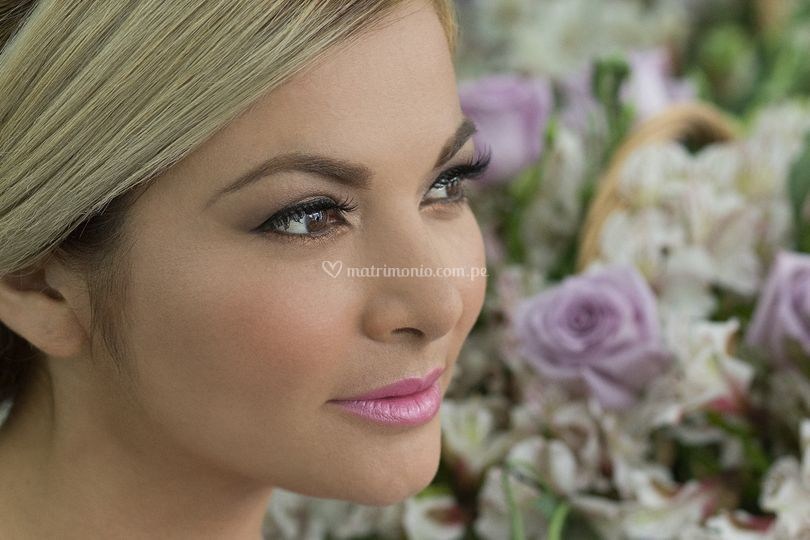 Tatiana Rodíguez Make Up